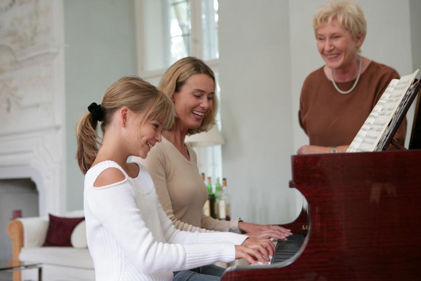 有奖转发 (Schimmel)钢琴130周年新年送礼