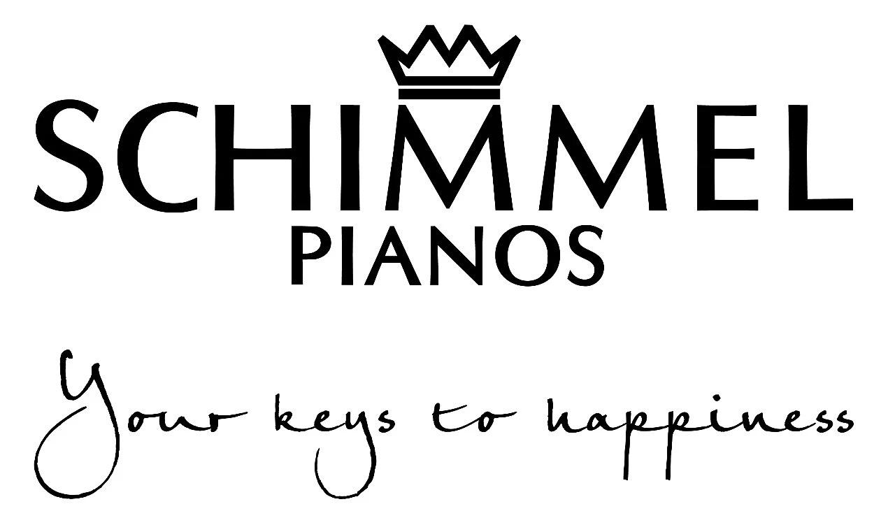 2018年德国SCHIMMEL钢琴中国巡回演出圆满落幕,期待明年再聚!