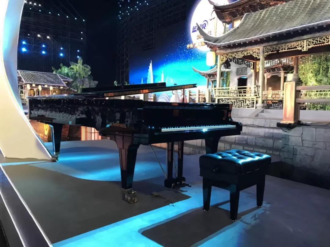 秋晚 | 钢琴+提琴,这样的组合太惊艳!